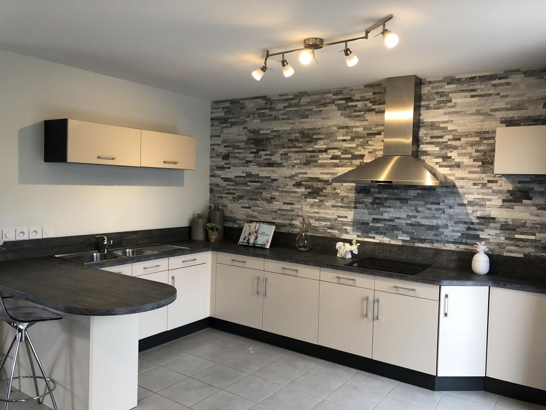 Maisons du constructeur MAISONS PIERRE PUISEUX PONTOISE • 87 m² • VIARMES