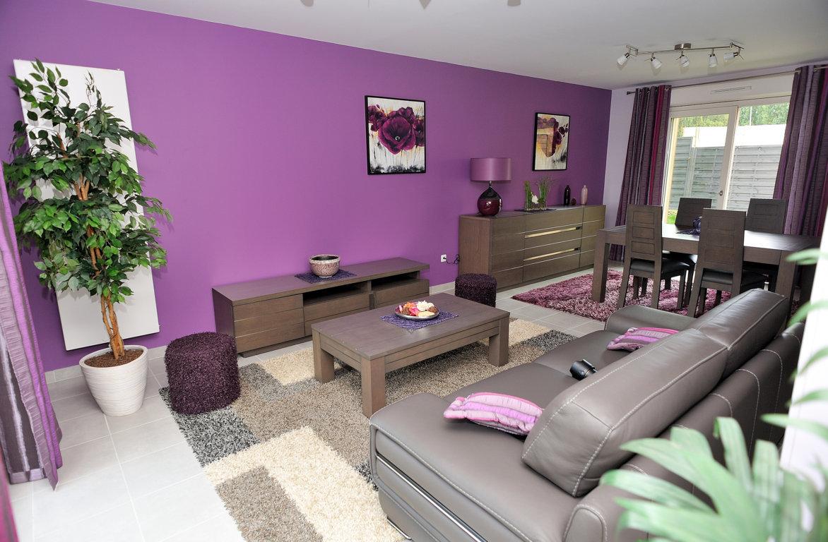 Maisons du constructeur MAISONS PIERRE MONTEVRAIN • 104 m² • CLAYE SOUILLY
