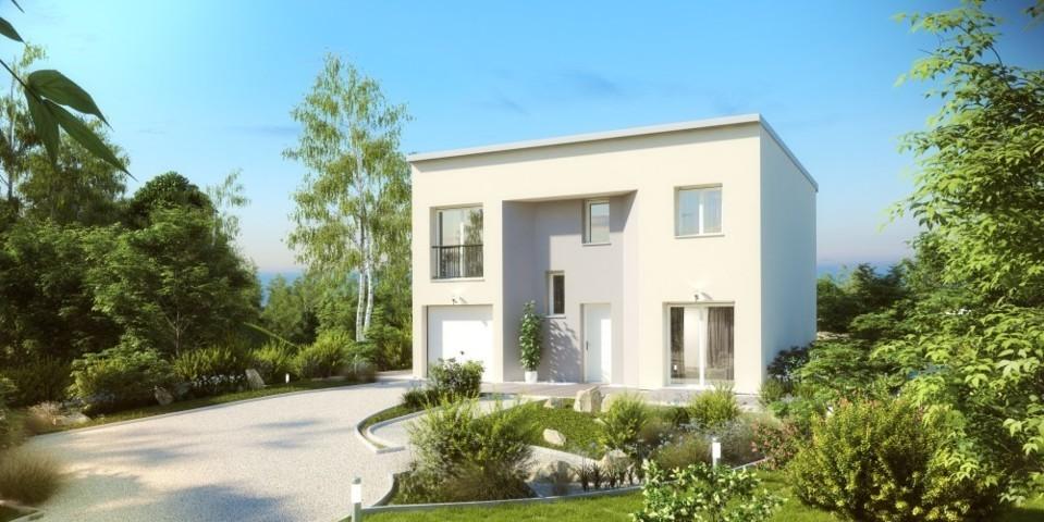 Maisons du constructeur MAISONS PIERRE • 118 m² • BRETIGNY SUR ORGE