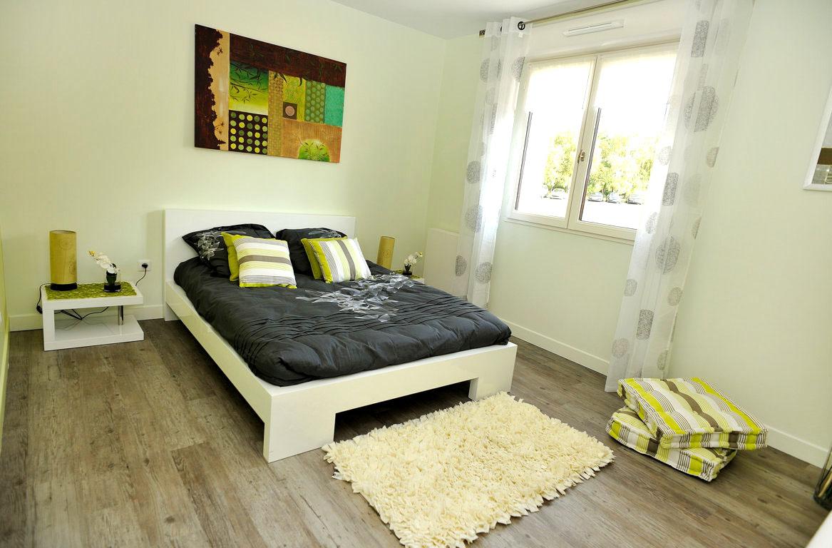 Maisons du constructeur MAISONS PIERRE VILLE DU BOIS • 109 m² • CERNY