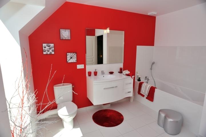 Maisons du constructeur MAISONS PIERRE AULNAY 1 • 110 m² • TREMBLAY EN FRANCE
