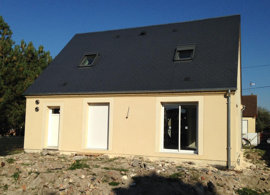 Maisons du constructeur MAISONS PIERRE AULNAY 1 • 97 m² • TREMBLAY EN FRANCE