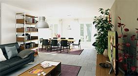 Maisons du constructeur MAISONS PIERRE MOISSY • 128 m² • FONTENAY TRESIGNY