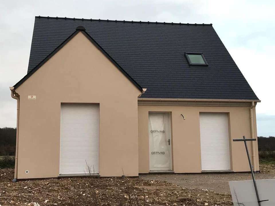 Maisons du constructeur MAISONS PIERRE • 93 m² • NEAUPHLE LE VIEUX