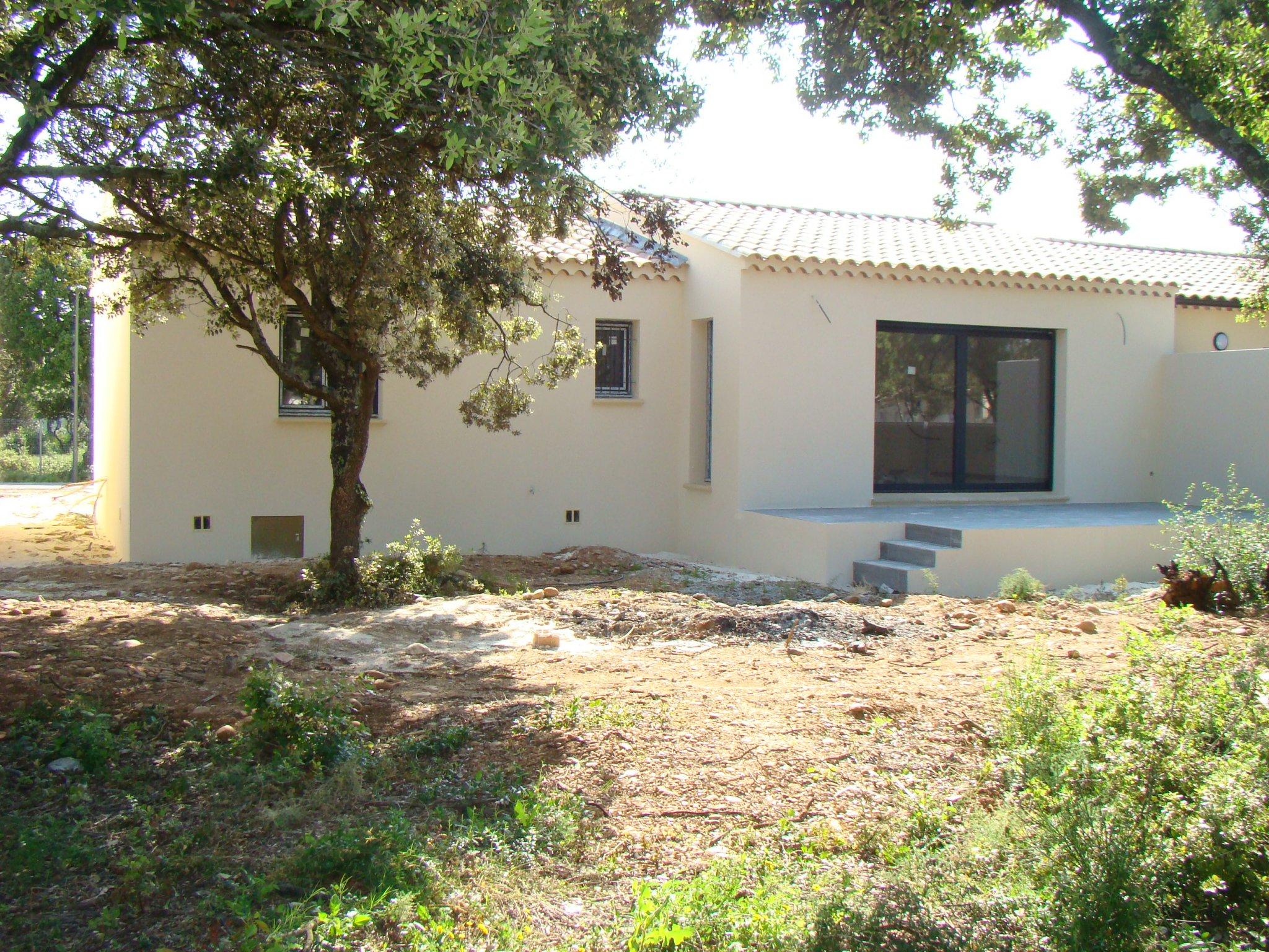Maisons du constructeur ALPHA VILLAS • 76 m² • VAISON LA ROMAINE