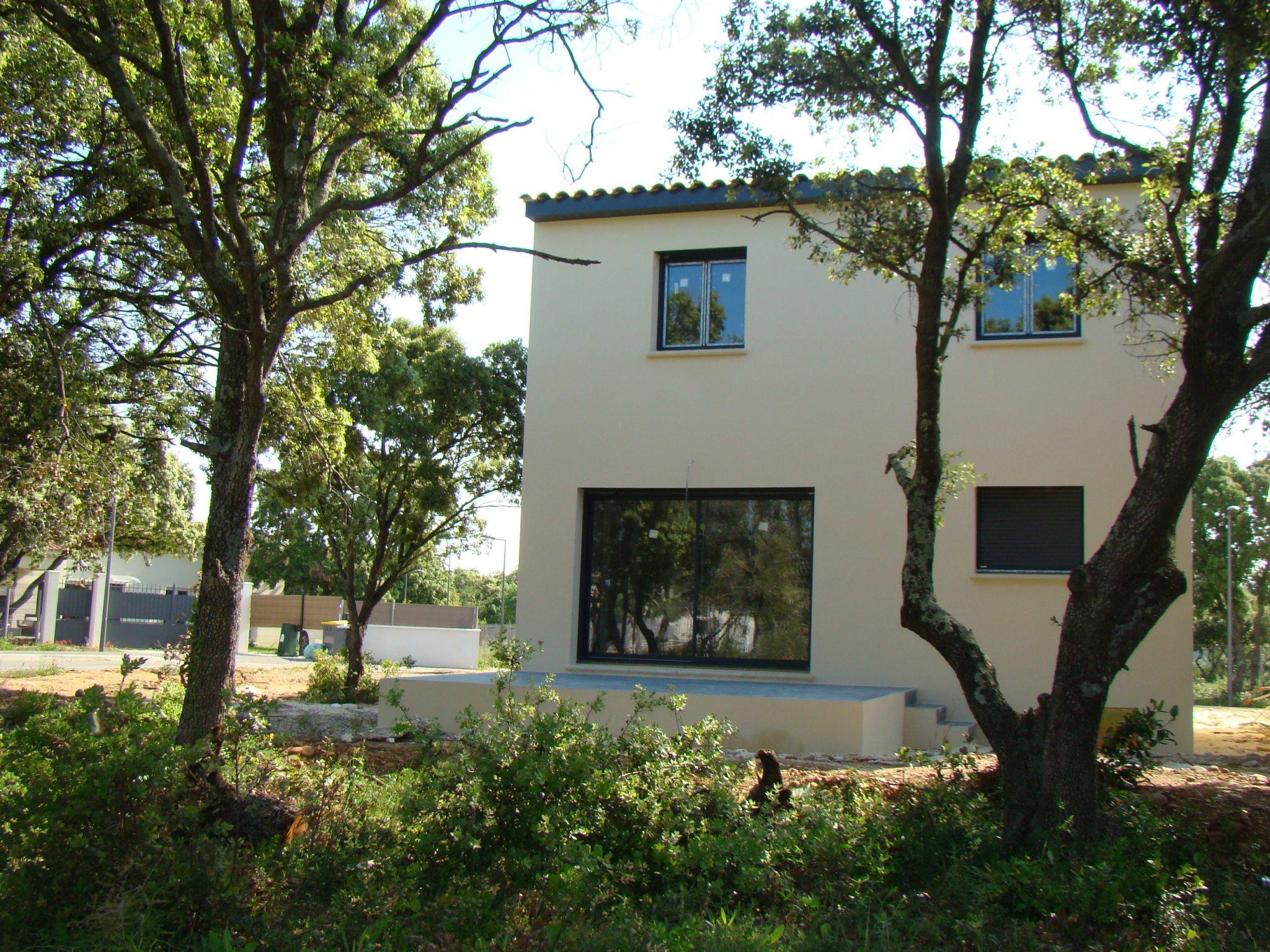 Maisons du constructeur ALPHA VILLAS • 80 m² • PERNES LES FONTAINES