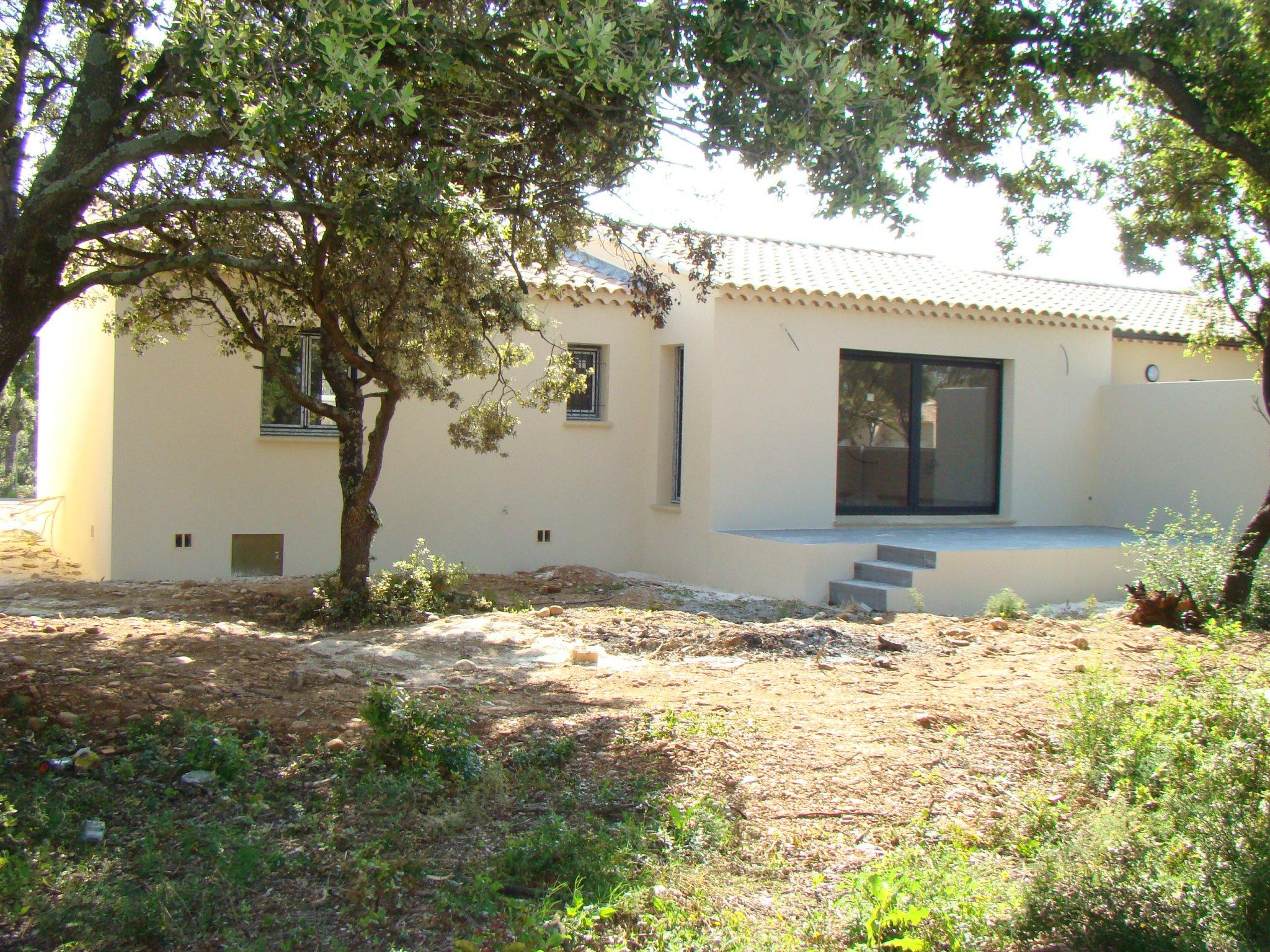 Maisons du constructeur ALPHA VILLAS • 80 m² • LAPALUD