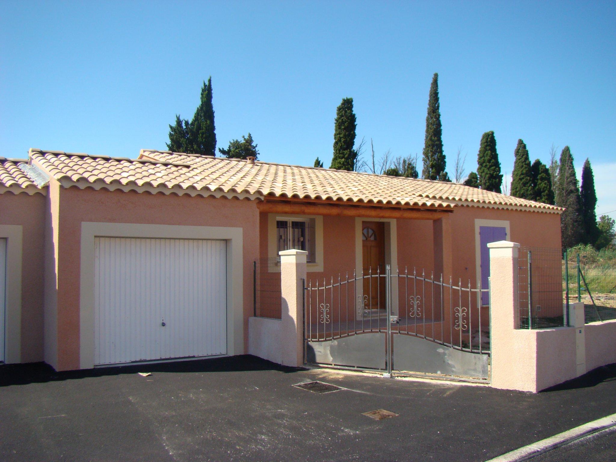 Maisons du constructeur ALPHA VILLAS • 80 m² • L'ISLE SUR LA SORGUE