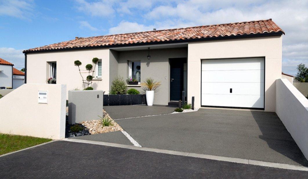 Maisons du constructeur ALPHA VILLAS • 80 m² • PIOLENC