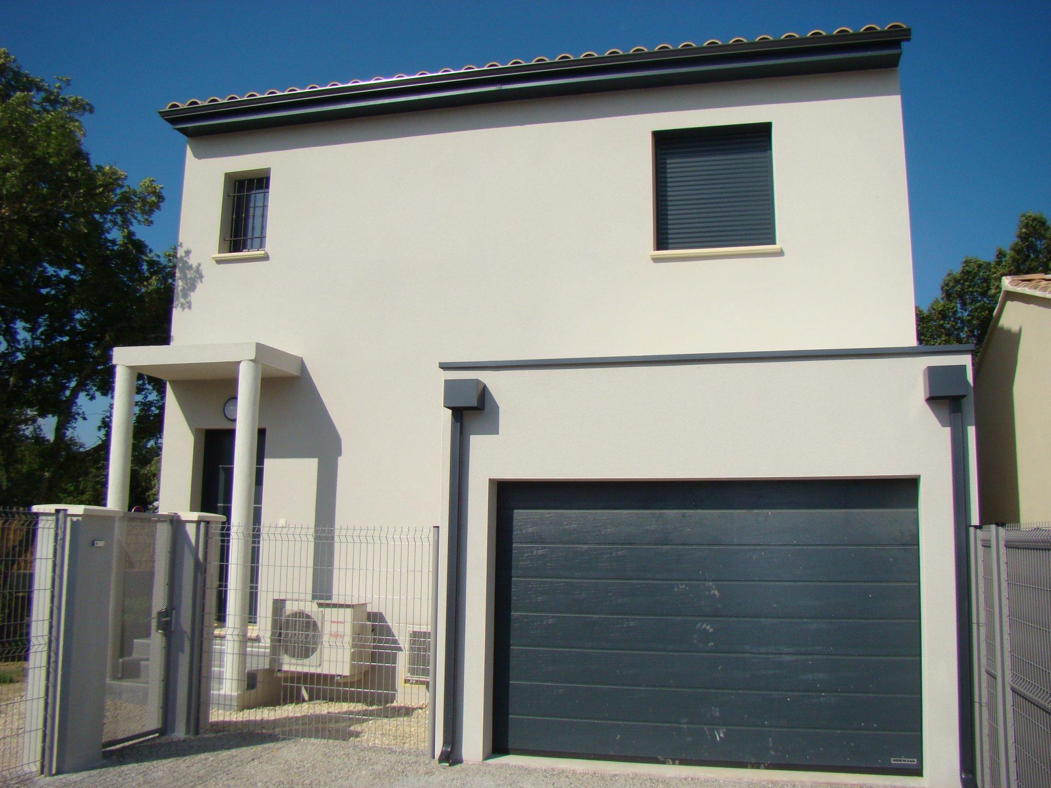 Maisons du constructeur ALPHA VILLAS • 75 m² • PERNES LES FONTAINES