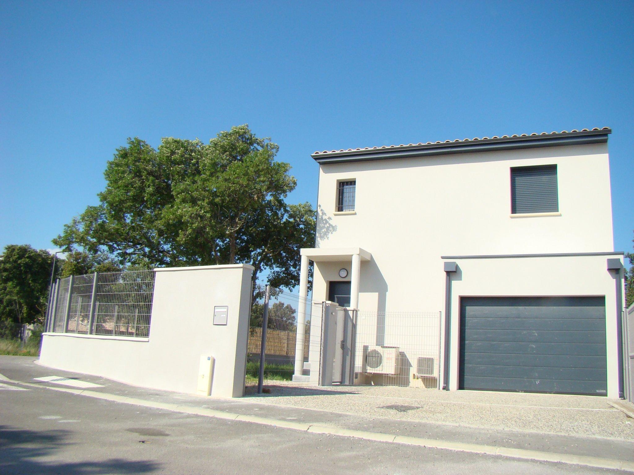 Maisons du constructeur ALPHA VILLAS • 88 m² • ALTHEN DES PALUDS