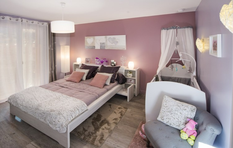 Maisons du constructeur MAISONS PIERRE • 110 m² • RIVERY