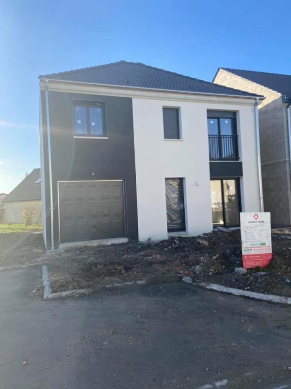 Maisons du constructeur MAISONS PIERRE • 95 m² • VERTOU