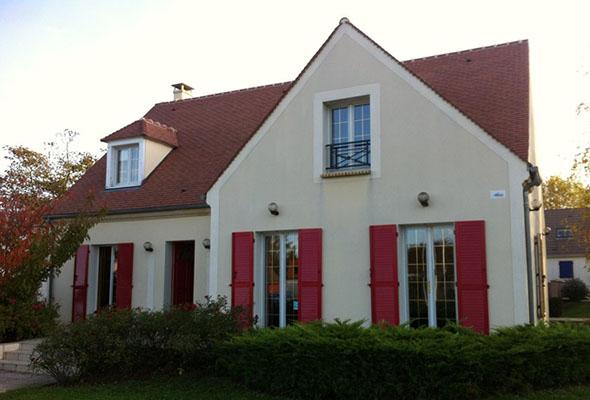 Maisons du constructeur MAISONS PIERRE BAGNEUX • 165 m² • ANTONY