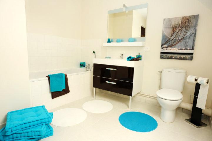 Maisons du constructeur MAISONS PIERRE • 96 m² • SEMBLANCAY