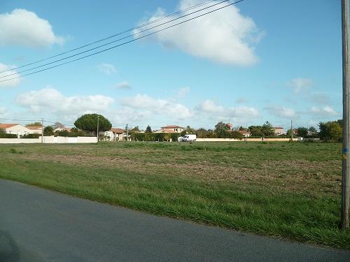 Maisons + Terrains du constructeur MAISONS DU PAYS CHARENTAIS • 74 m² • ARVERT