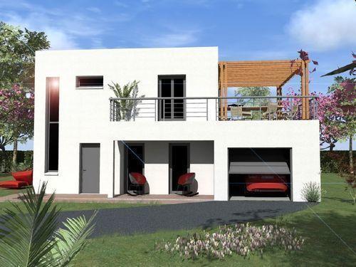 Maisons du constructeur TRADICONFORT 89 • 135 m² • SENS