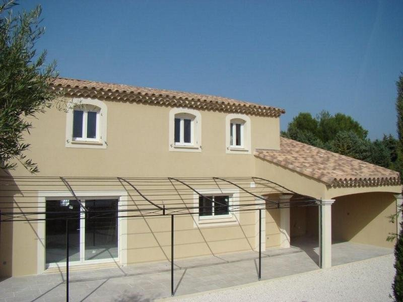 Maisons du constructeur SAS DEMEURES DE PROVENCE SUD • 95 m² • MONTFAVET
