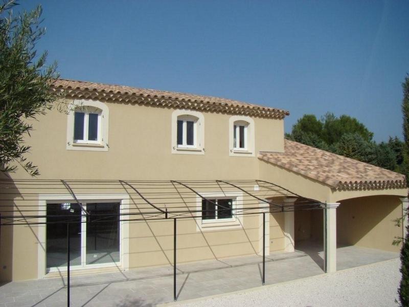 Maisons du constructeur DEMEURES PROVENCE SUD • 95 m² • SAINT DIDIER