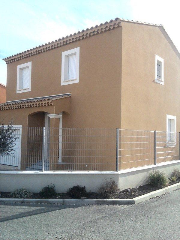 Maisons du constructeur SAS DEMEURES DE PROVENCE SUD • 88 m² • ENTRAIGUES SUR LA SORGUE