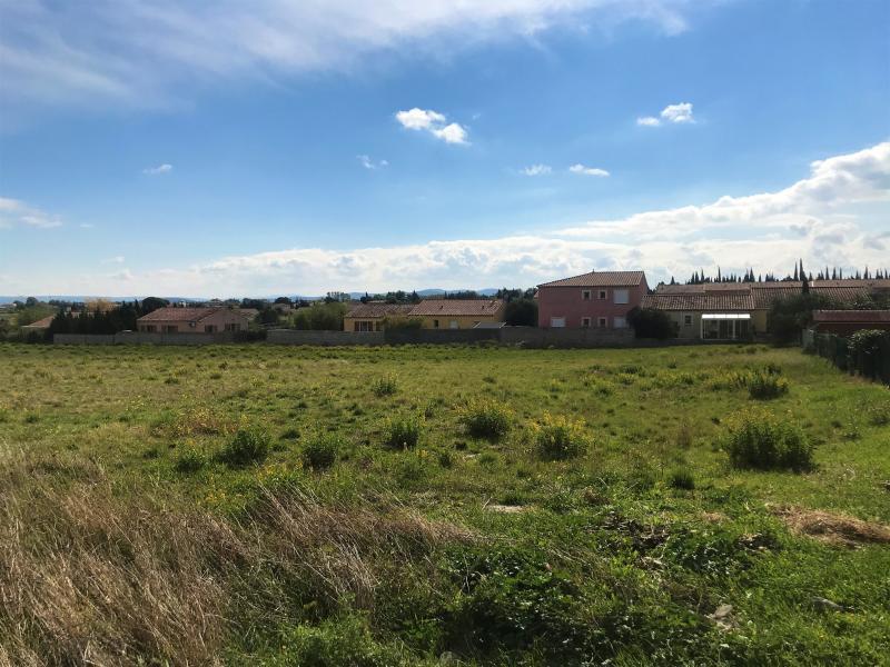 Terrains du constructeur ANGELOTTI - AGENCE DE CARCASSONNE • 466 m² • LEZIGNAN CORBIERES