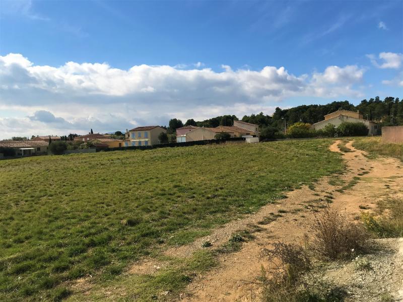 Terrains du constructeur ANGELOTTI - AGENCE DE CARCASSONNE • 351 m² • LEZIGNAN CORBIERES