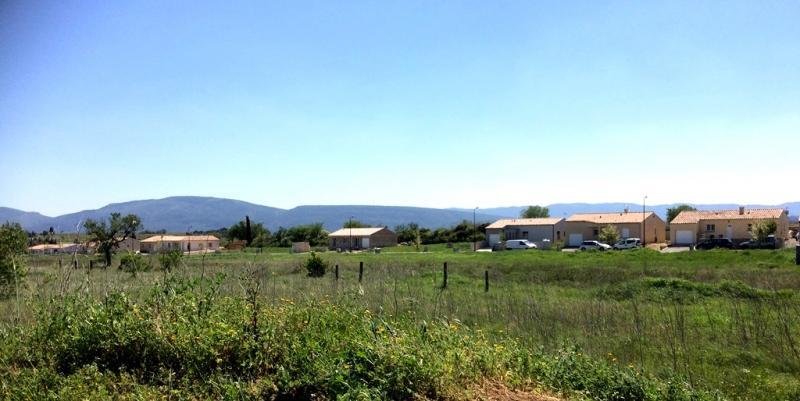 Terrains du constructeur ANGELOTTI - AGENCE DE CARCASSONNE • 353 m² • TREBES