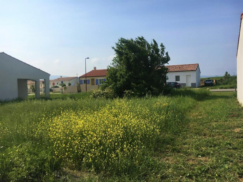 Terrains du constructeur ANGELOTTI - AGENCE DE CARCASSONNE • 461 m² • TREBES