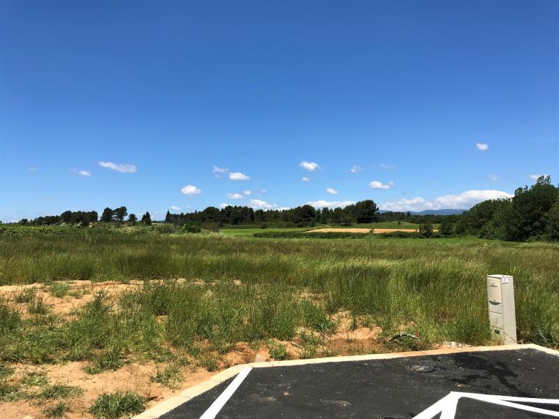 Terrains du constructeur ANGELOTTI - AGENCE DE CARCASSONNE • 611 m² • RUSTIQUES