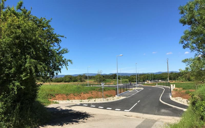 Terrains du constructeur ANGELOTTI - AGENCE DE CARCASSONNE • 515 m² • RUSTIQUES