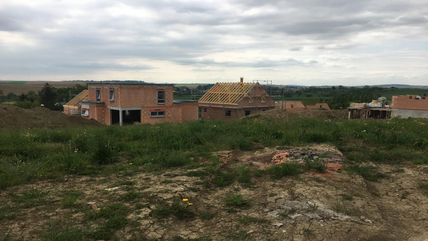 Terrains du constructeur Crédit Mutuel Aménagement foncier • 591 m² • MINVERSHEIM