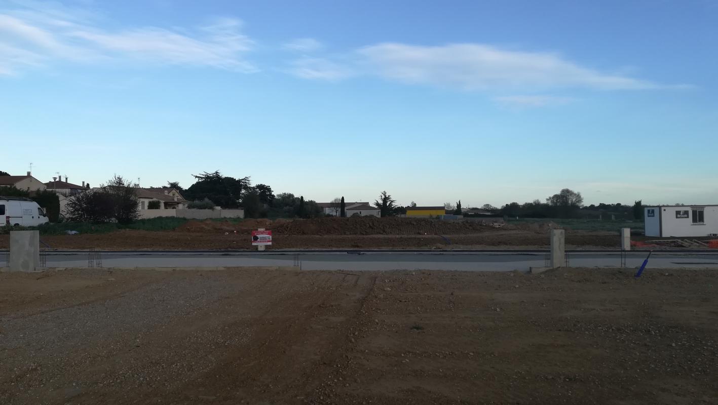Terrains du constructeur SM MAISON • BASSAN