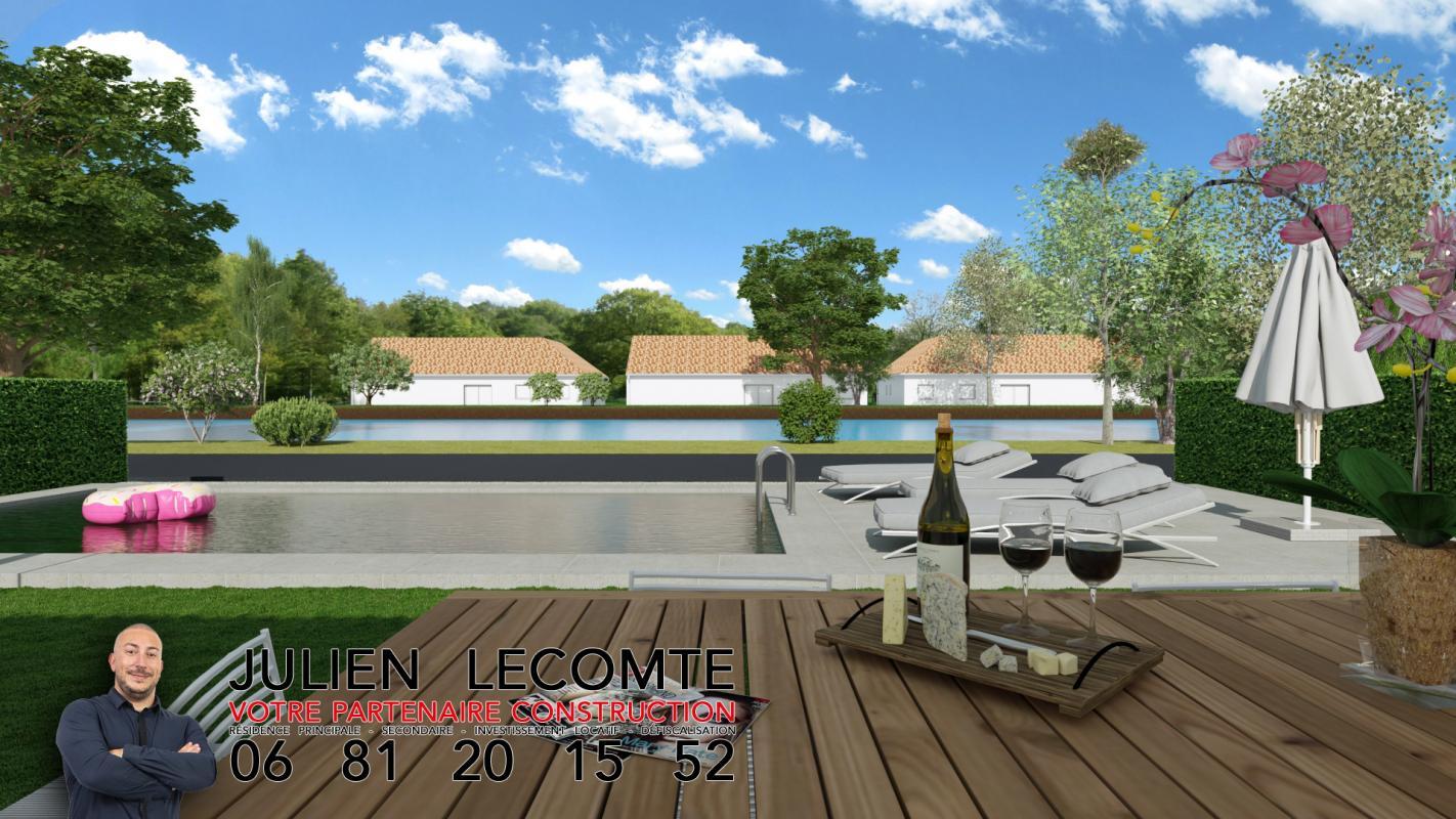 Terrains du constructeur SM MAISON • 339 m² • CAPESTANG