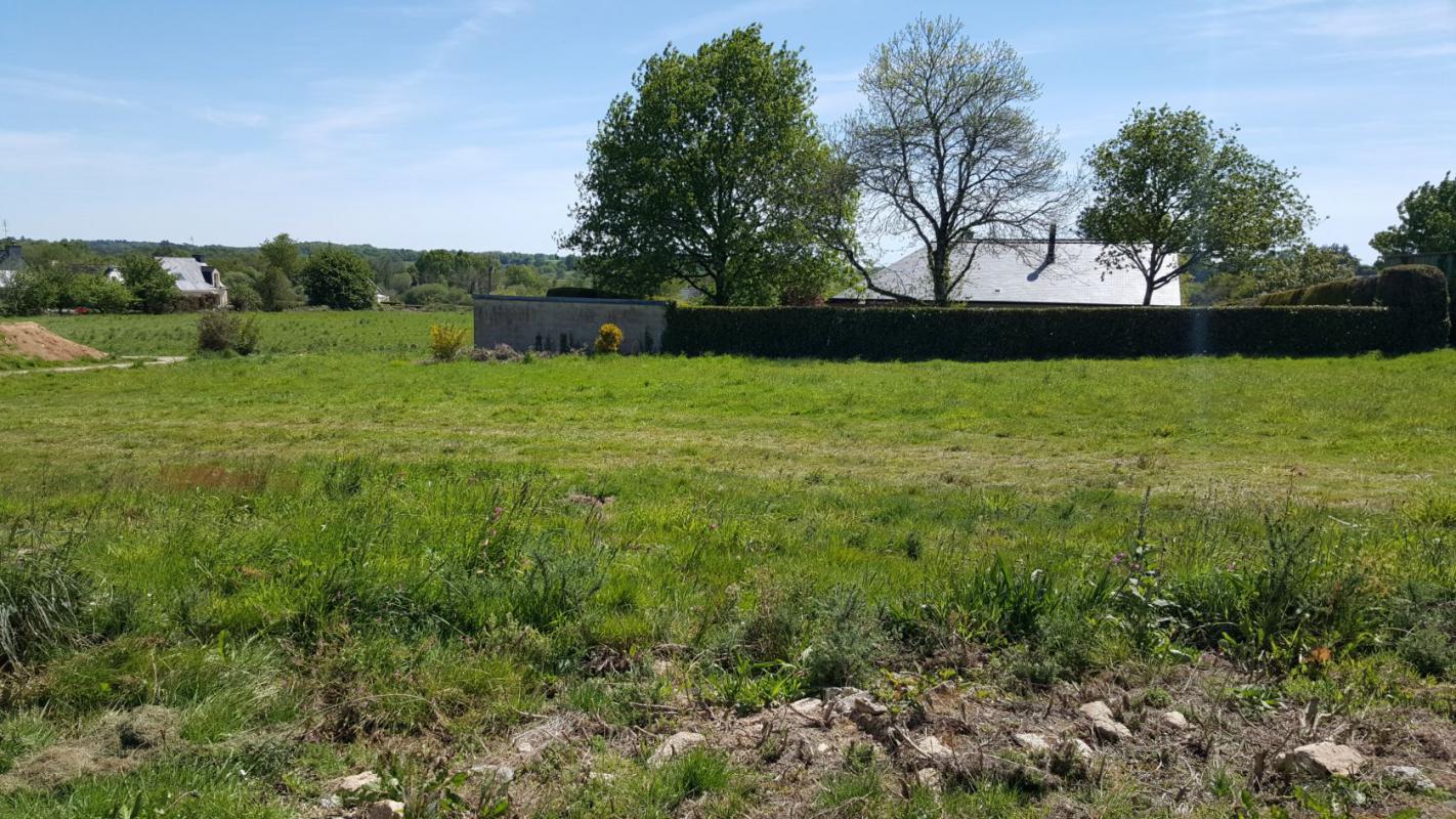 Terrains du constructeur MAISONS KERBEA VANNES • 333 m² • CALAN