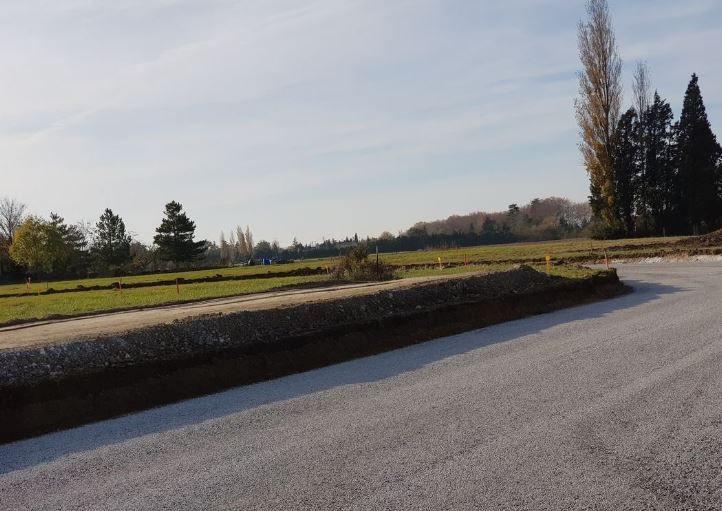 Terrains du constructeur MAISONS FRANCE CONFORT • 350 m² • REVEL