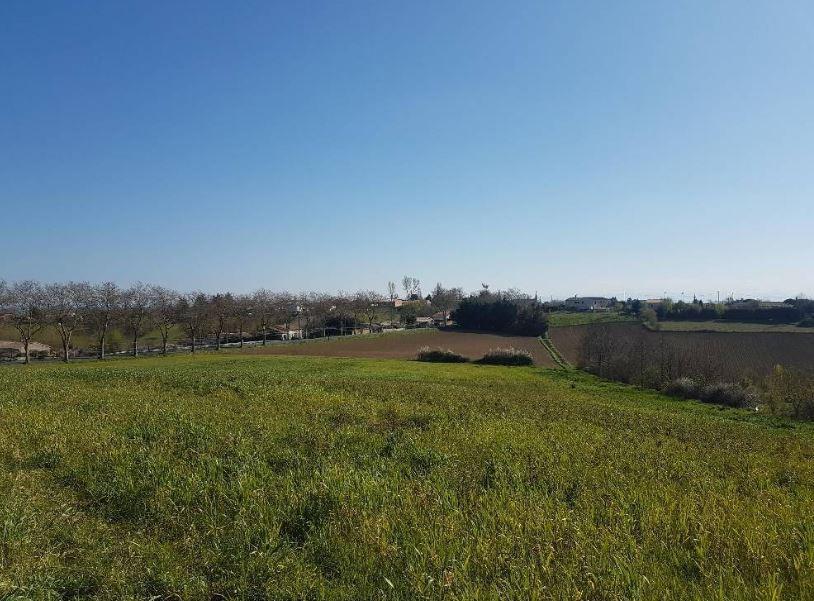 Terrains du constructeur MAISONS FRANCE CONFORT • 500 m² • GARDOUCH