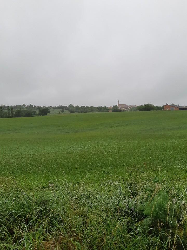 Terrains du constructeur MAISONS FRANCE CONFORT • 1100 m² • CARAMAN