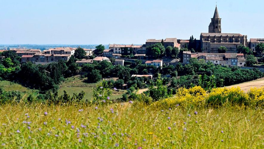 Terrains du constructeur MAISONS FRANCE CONFORT • 1090 m² • SAINT JULIA