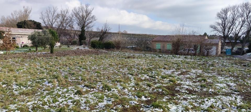 Terrains du constructeur OC RESIDENCES - CARCASSONNE • 1641 m² • BRUGAIROLLES