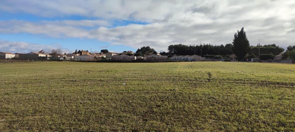 Terrains du constructeur OC RESIDENCES - CARCASSONNE • 644 m² • LAVALETTE