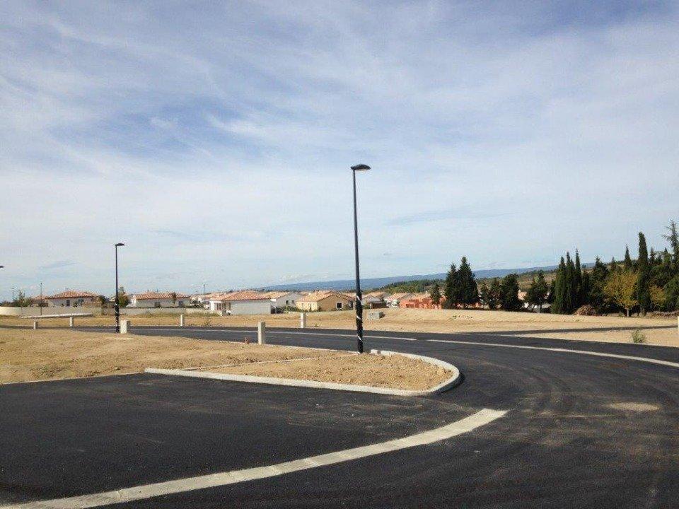 Terrains du constructeur OC RESIDENCES - CARCASSONNE • 841 m² • PALAJA
