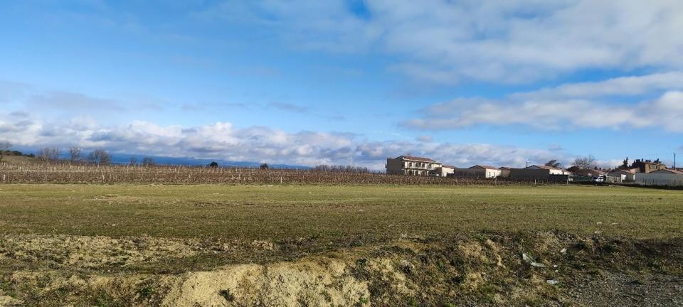 Terrains du constructeur OC RESIDENCES - CARCASSONNE • 510 m² • LAVALETTE