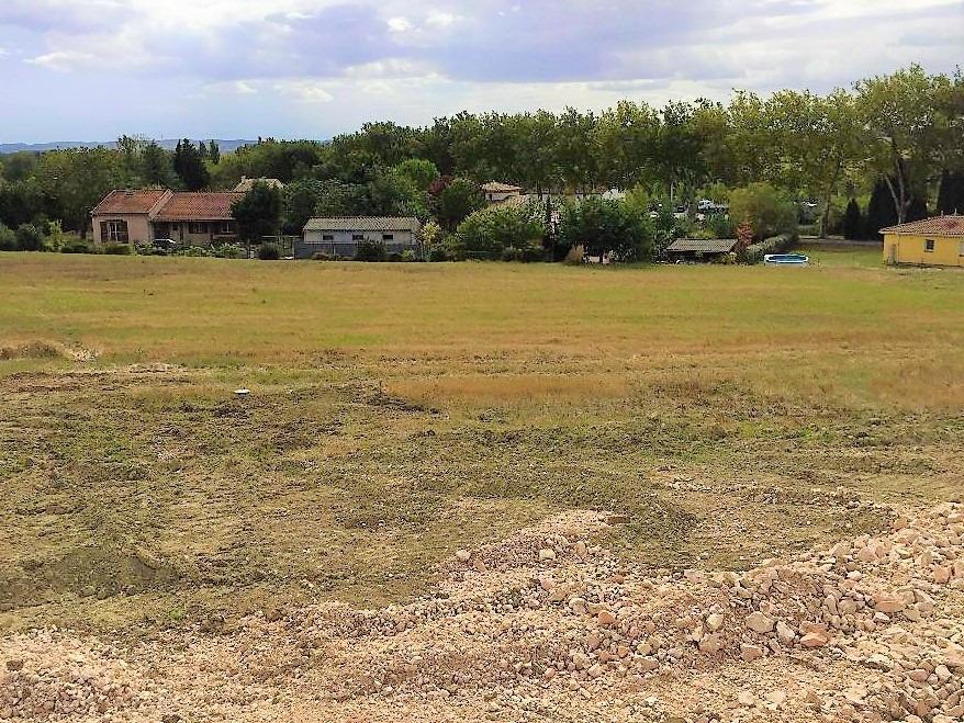 Terrains du constructeur OC RESIDENCES - CASTELNAUDARY • 600 m² • LABASTIDE D'ANJOU