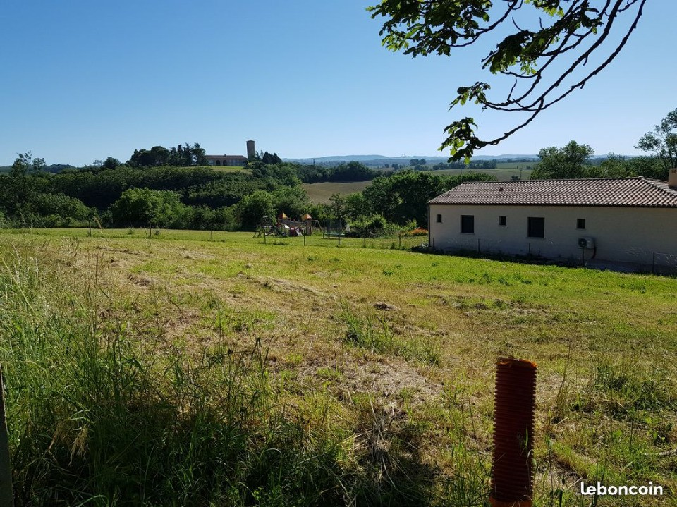 Terrains du constructeur OC RESIDENCES - CASTELNAUDARY • 1000 m² • CASTELNAUDARY