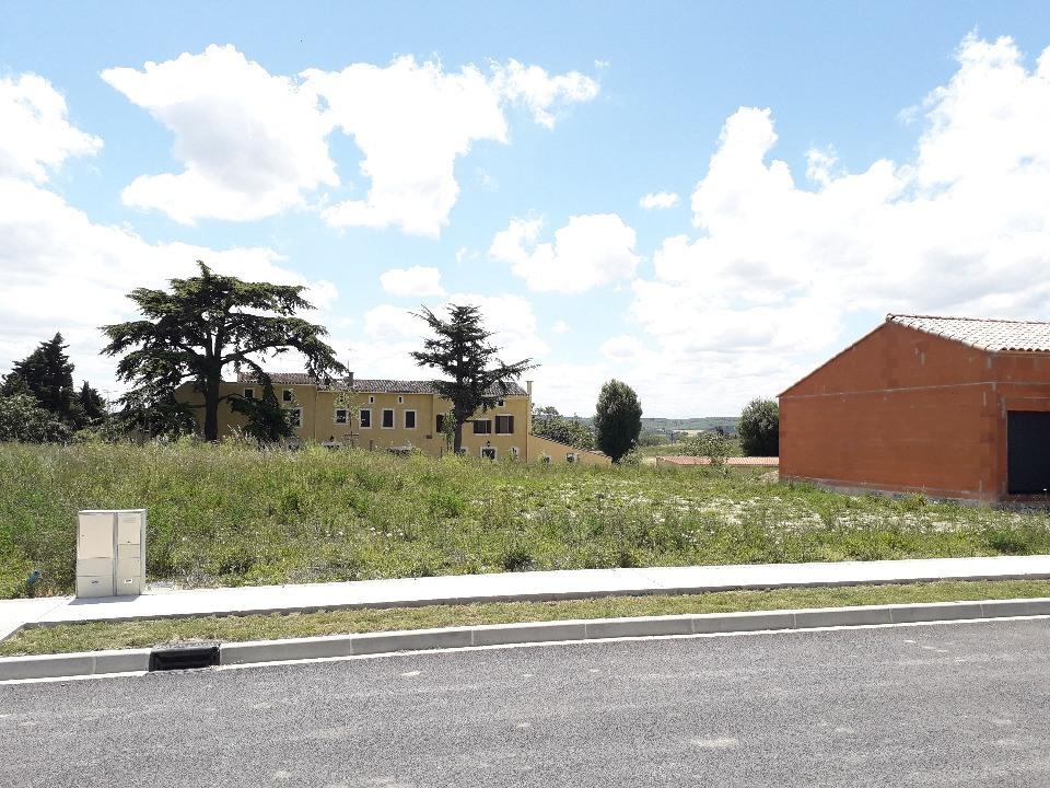 Terrains du constructeur OC RESIDENCES - CASTELNAUDARY • 323 m² • CASTELNAUDARY