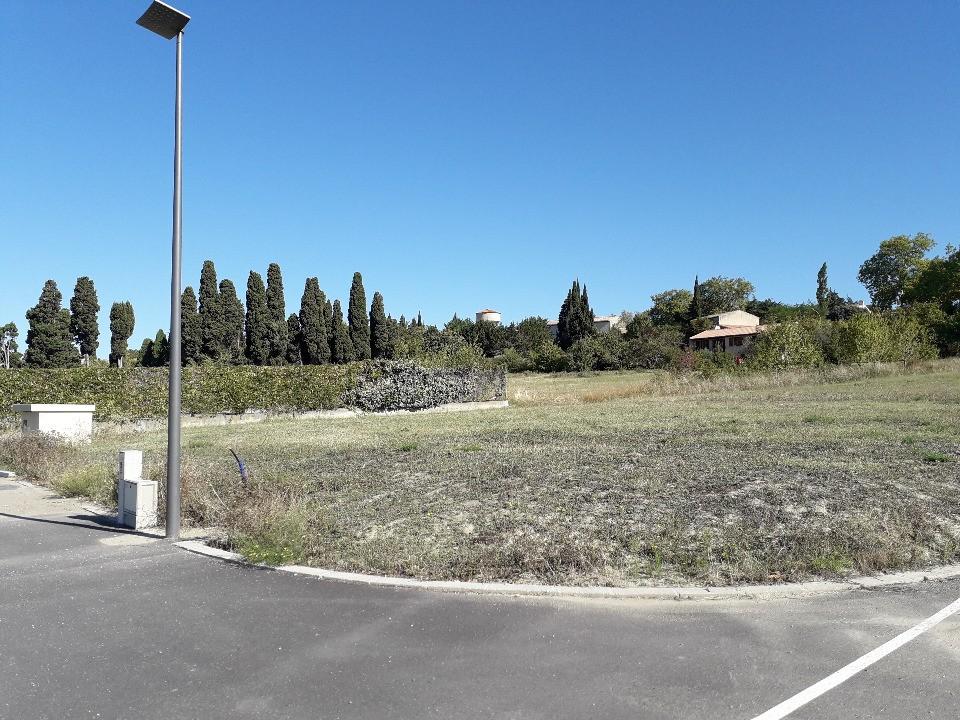 Terrains du constructeur OC RESIDENCES - CASTELNAUDARY • 485 m² • CASTELNAUDARY