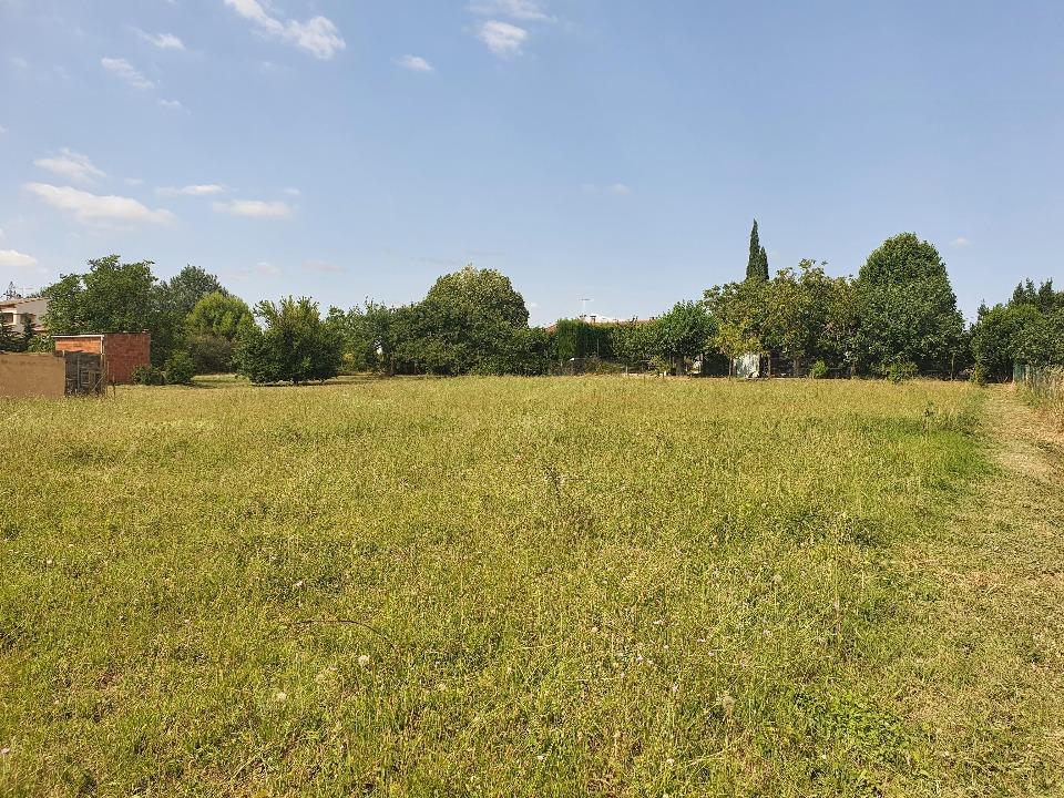 Terrains du constructeur OC RESIDENCES - CASTELNAUDARY • 1517 m² • CASTELNAUDARY