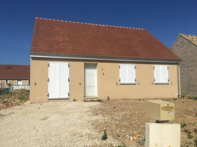 Maisons du constructeur MAISONS PIERRE • 76 m² • PONTAVERT