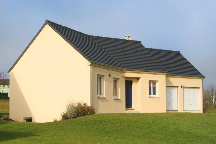 Maisons du constructeur MAISONS PIERRE • 136 m² • PONTAVERT