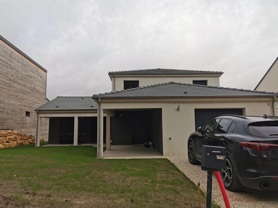 Maisons du constructeur MAISONS PIERRE • 129 m² • MONTESCOURT LIZEROLLES